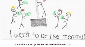 When I Grow #funny test answers – ohhh my gosh I can't stop laughing
