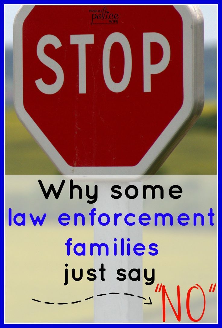 In the law enforcement life, time is precious. The truth is, you don't let…