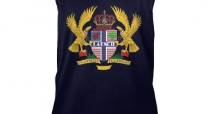 Lausch Family Crest For American People – Lausch Family T-Shirt, Hoodie, Sweatshirt,...