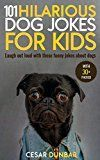 Free Kindle Book – 101 Hilarious Dog Jokes For Kids: Laugh out loud with…
