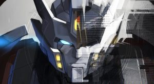 "dai-xt: "" ""CHANGE MYSELF"" I drew the cover for the Transformers fan event TRANSFUNKE..."