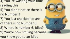 "30 Funniest Minions Sayings #Funniest explore Pinterest""> #Funniest #Minions expl..."