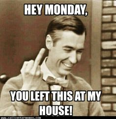 Best Funny Monday Memes – We Hate Monday!