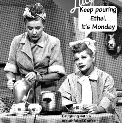 lol I love I love lucy
