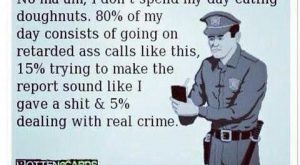 Police humor so true Law Enforcement Today