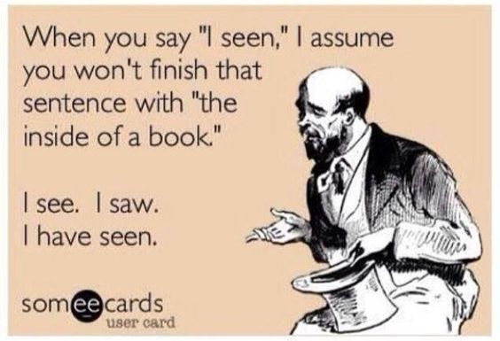 34 Memes for the Grammar Police