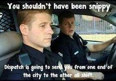 911 Dispatchers Police Funny Quotes. QuotesGram by QuotesGram