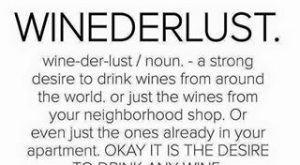 Anyone else feeling the desire? | 19 Pictures That Will Make Your #WineWednesday search…...