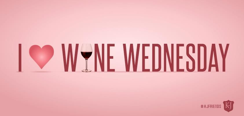 I love our weekly wine Wednesdays with my Mom, sister's and close friend's! Ex...