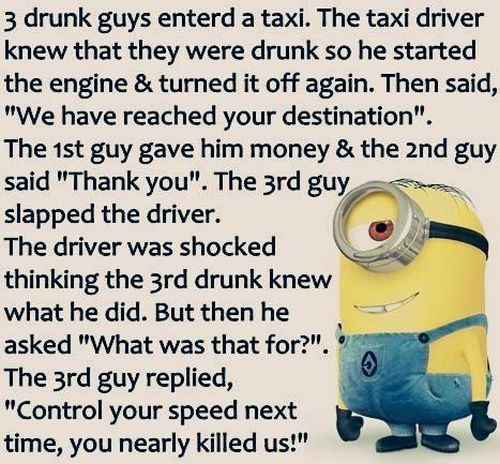 Funny Minion Quotes Of The Day