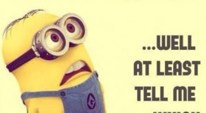 "Top 30 Funny Minion Memes #minion search Pinterest""> #minion hilarious"