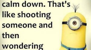 Top 40 Funniest Minions Memes