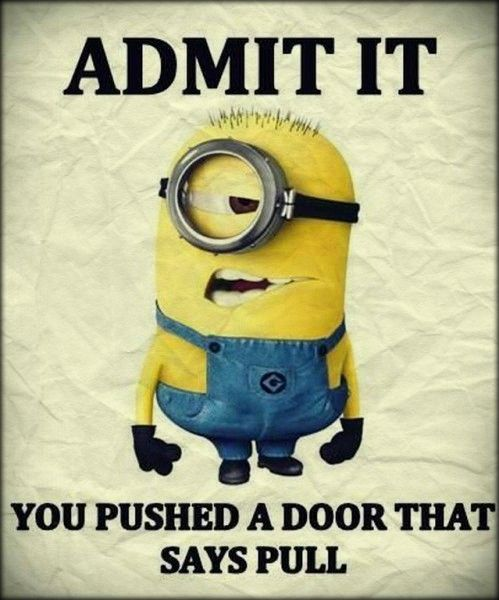 9 Funny Minion Pictures for Today If You'd like, click the link to see…