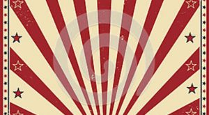 Vintage Circus | Circus Vintage Poster Background Texture Pictures