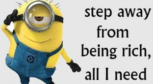 29 Funny Minion Jokes