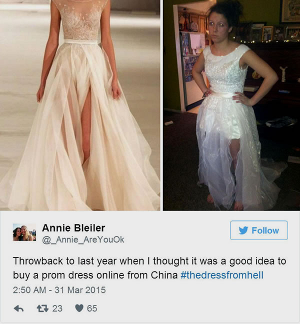 """Online shopping fails: Read the small print before you click """"buy"""" #amazon explore Pin..."""