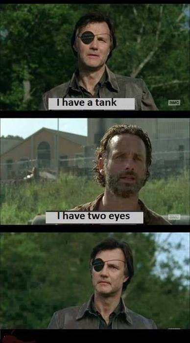 The Walking Dead Memes – Page 82