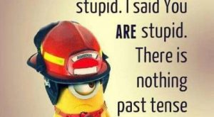 "Top 30 Funny Minion Memes #most search Pinterest""> #most funniest"