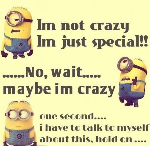 Crazy Minions: | The 50 Most Shared Facebook Posts Of 2014
