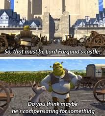 """shrek and donkey quote """"because that's what friends do"""" – Google S..."""