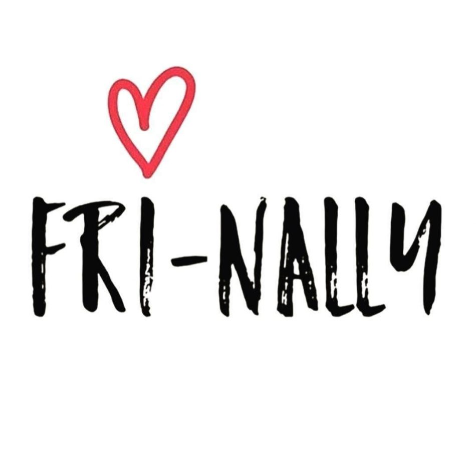 It's finally Fri-YAY! What plans do you have this weekend?
