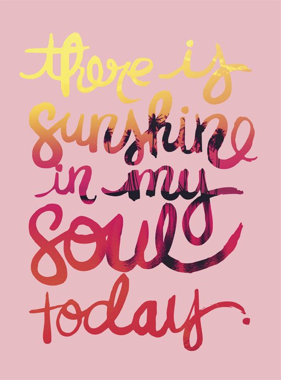 "There is sunshine in my soul today. #sunshine explore Pinterest""> #sunshine #happyfr..."