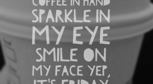 Happy Friday baby! Go let your beautiful smile light your way, and brighten your…