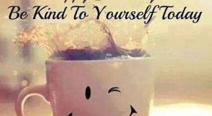 Good morning beautiful souls happy Saturday be kind to yourself today – funny Saturd...