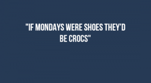 "20 Best Monday quotes | Happy #Monday search Pinterest""> #Monday quotes 