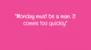 "20 Best Monday quotes | Happy #Monday explore Pinterest""> #Monday quotes 