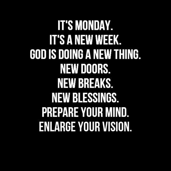 45 Monday Morning Quotes for Nurses -Get Energized and Inspired! #Nursebuff search Pintere...