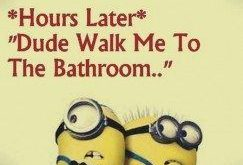"30 Best Funny Minions Memes 20 #Funny explore Pinterest""> #Funny Minions #funny expl..."
