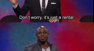 """When things got dark real fast. 