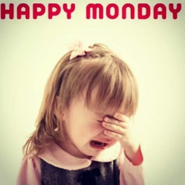 Happy Monday quotes quote days of the week monday quotes happy monday monday humor…