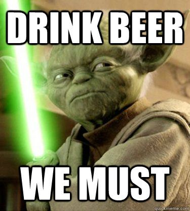 """May the 4th be with you! #Beer explore Pinterest""""> #Beer #CraftBeer search Pinterest..."""
