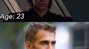 "Yeah he could definitely play his force ghost still lol #starwars explore Pinterest""..."