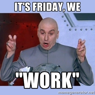 """50 Best #Friday explore Pinterest""""> #Friday Memes – Memes About Friday"""