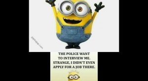 Especially the last one – funny minion memes, Funny Minion Quote, funny minion quote...
