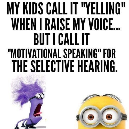 """40 Funny Minions Quotes and sayings #Minion explore Pinterest""""> #Minion #Quotes expl..."""