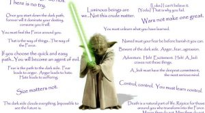 "Twitter / WiseYodaQuotes: #Yoda search Pinterest""> #Yoda #Quotes explore Pinterest&#..."