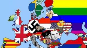 How to piss off everyone in Europe