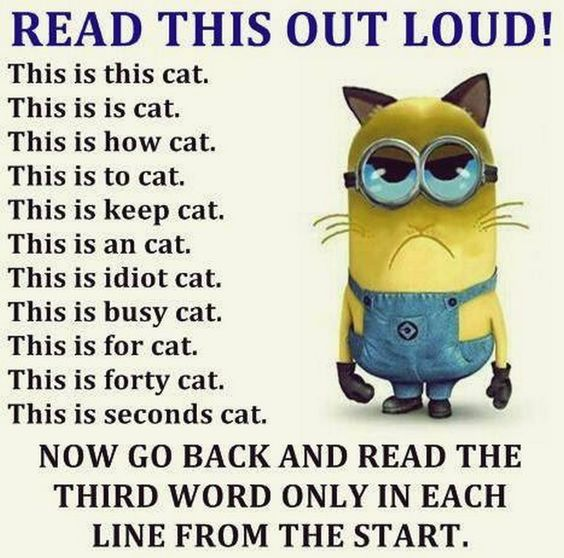 lol. minion u are right for everything here. 30 Minions Humor Quotes More