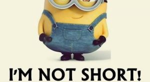 28 Hilarious Minion Quotes Yeah! Sure is! Just be who you're going to be.…