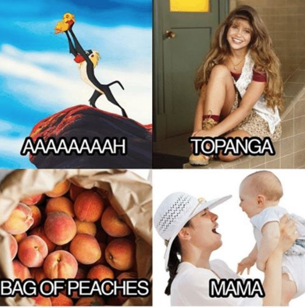 Literally Just 100 Hilarious Memes About Disney