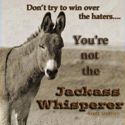 Funny Quotes and Sayings Jackass Club of America. You are now the proud member,…