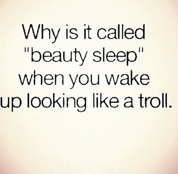 Funny Beauty Memes | POPSUGAR Beauty Photo 16
