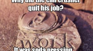 18 Punny Jokes || LOL is it bad that i laughed at some of…