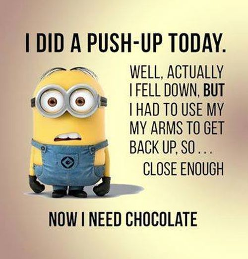 Funny Minions Quotes Of The Week – April 7, 2015