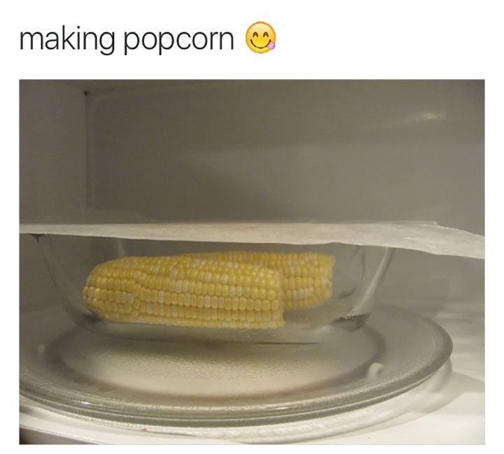 Hilarious Pictures with Captions that will Make You LOL – 22