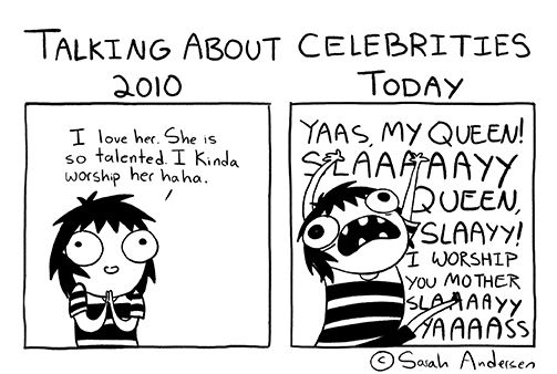 Accurate. The internet has made fangirling so much more fun XD